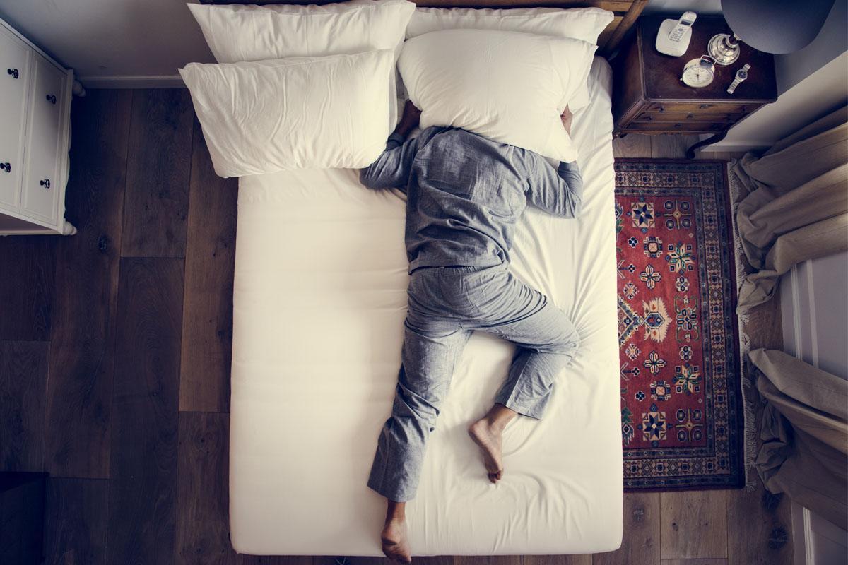 coronavirus insonnia consigli psicologa per dormire meglio