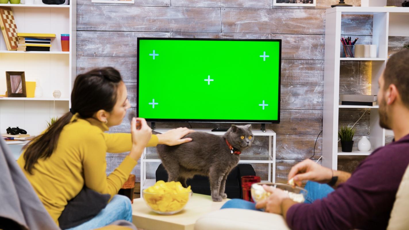 mangiare davanti alla televisione fa ingrassare