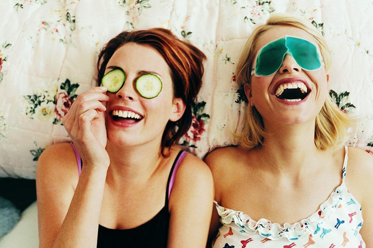 trattamenti beauty fai da te: maschere viso