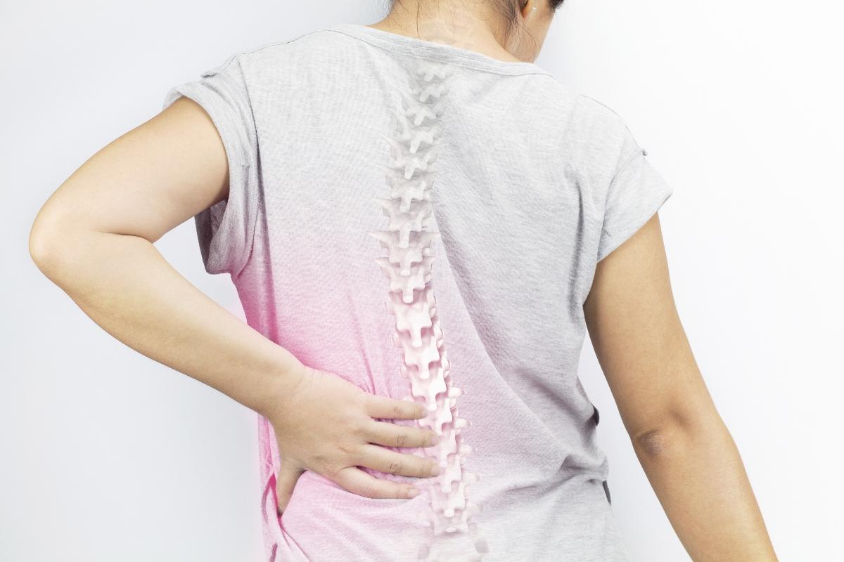 menopausa e osteoporosi