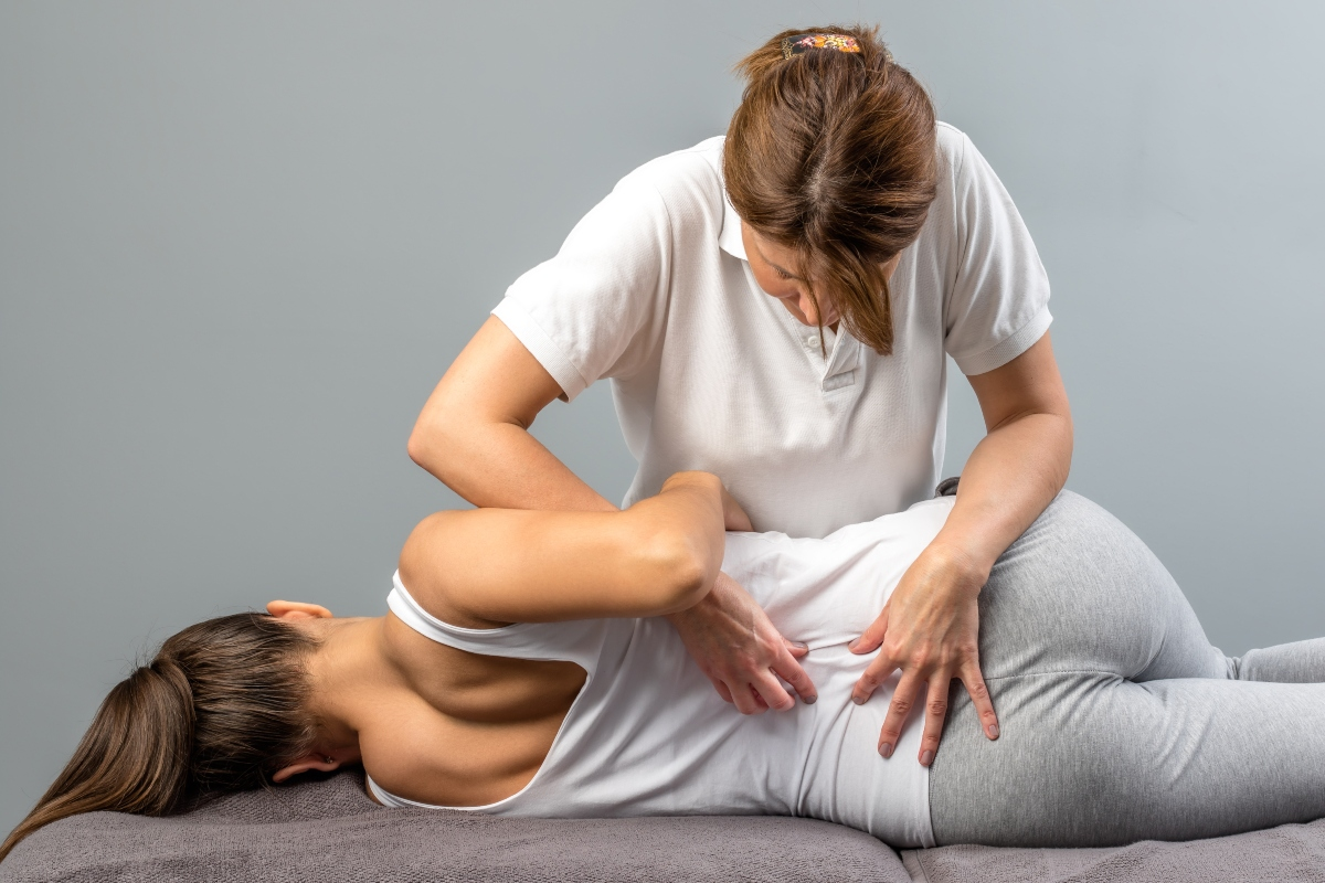 osteopatia: costo della seduta