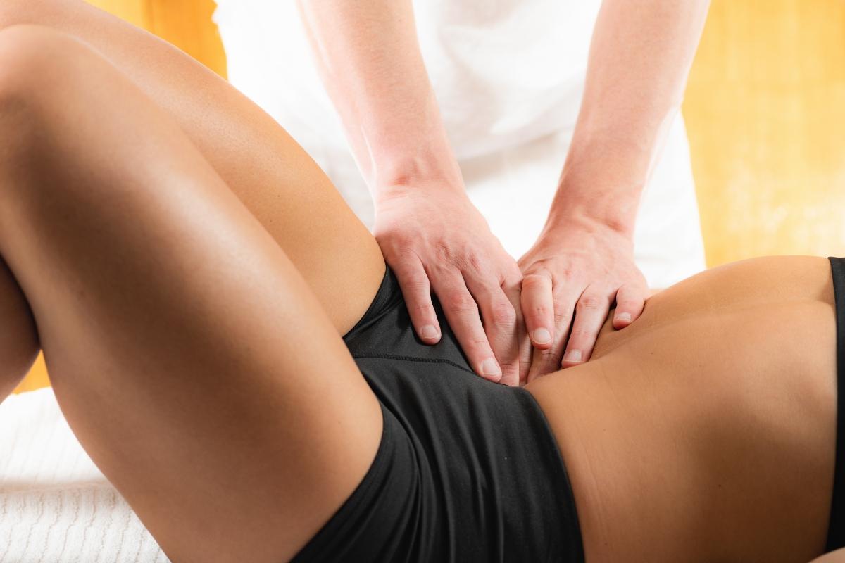osteopatia : che cos'è