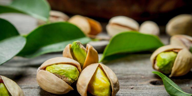 Il pistacchio ha anche un effetto antimicrobico