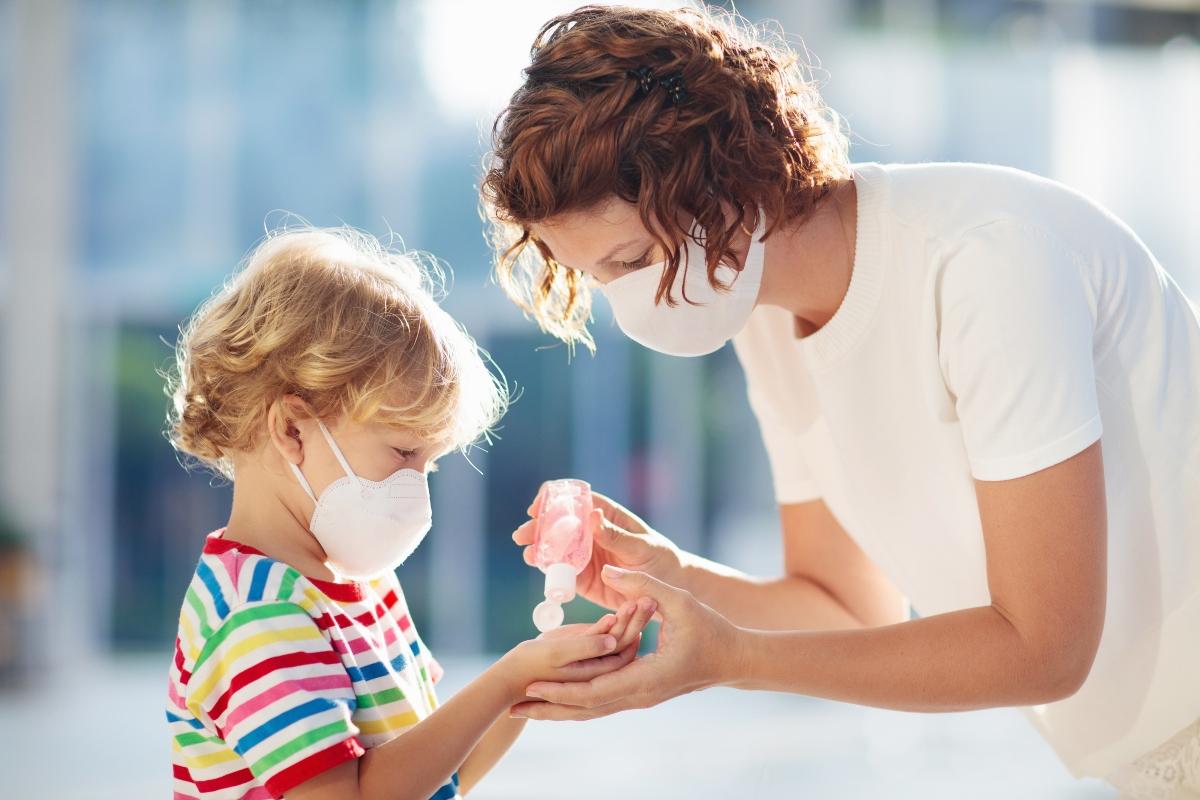 polmonite: epidemiologia