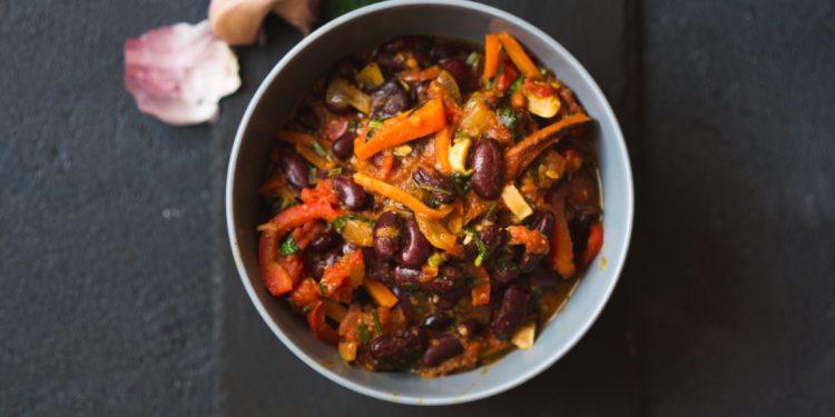ricette con fagioli: piatti sani e nutrienti