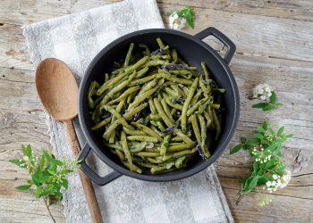 Ricette con fagiolini: 8 idee gustose e nutrienti