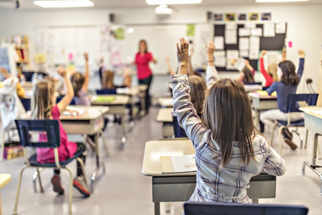 Il decreto di chiusura delle scuole sarà firmato stasera