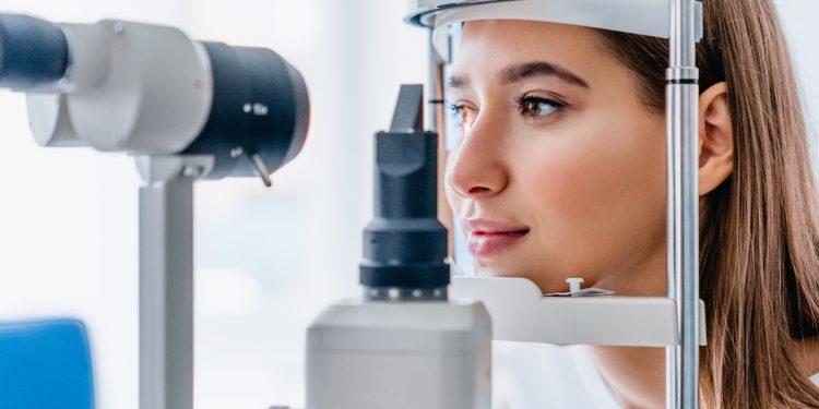 settimana mondiale del glaucoma, controlla la vista