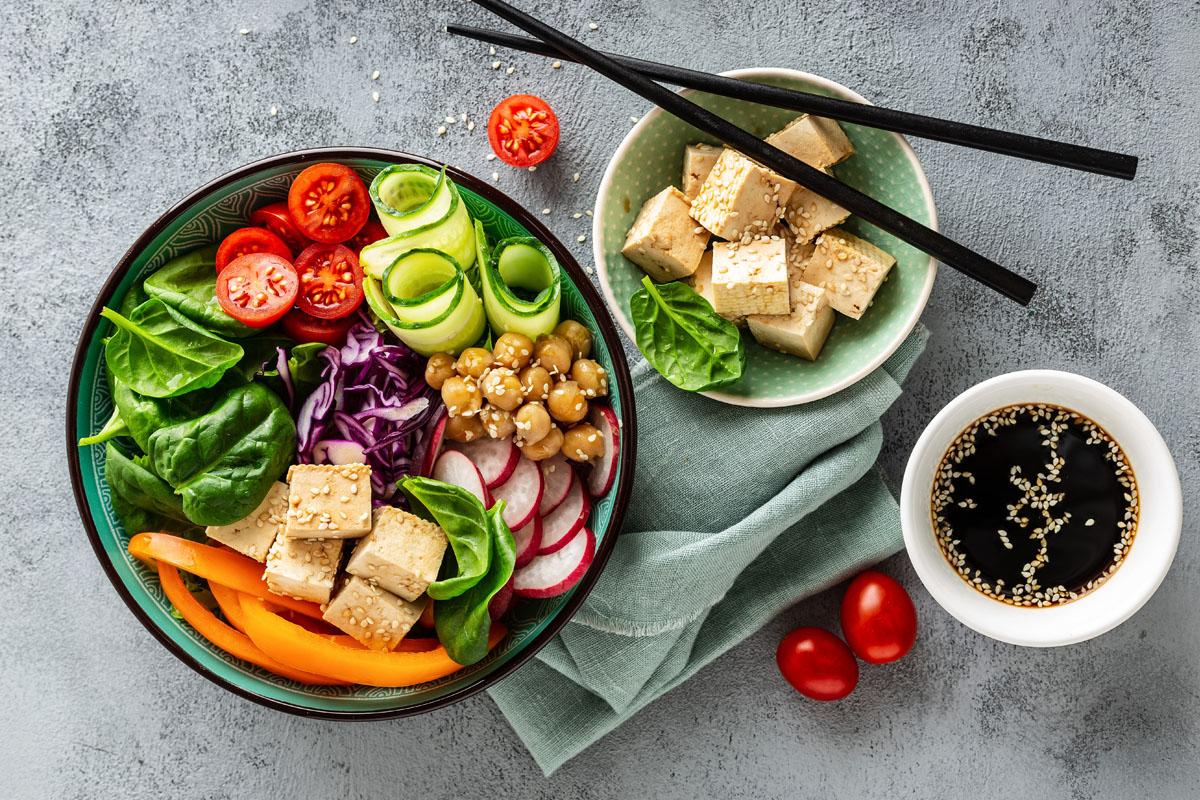 Tofu idee in cucina e ricette