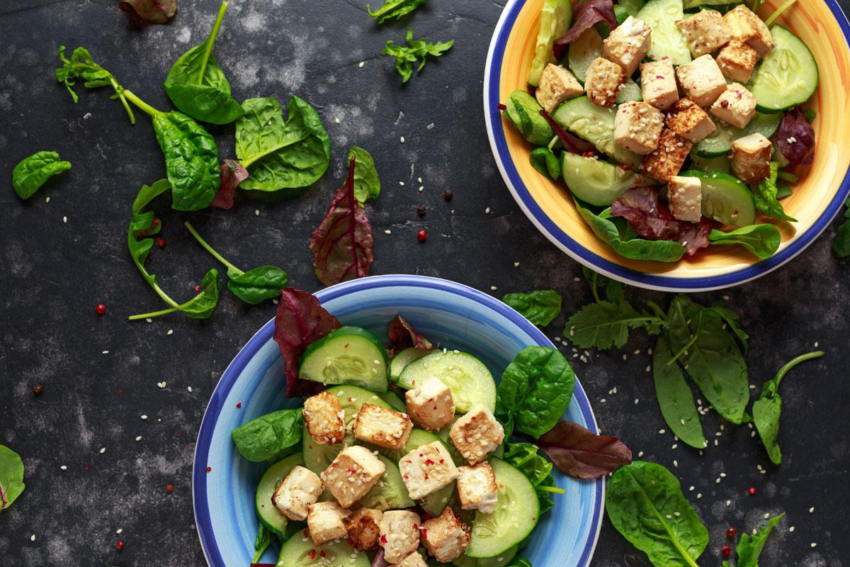Tofu: proprietà, benefici, idee per usarlo in cucina