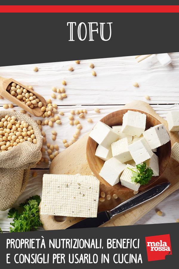 Tofu proprietà benefici consigli per usarlo in cucina