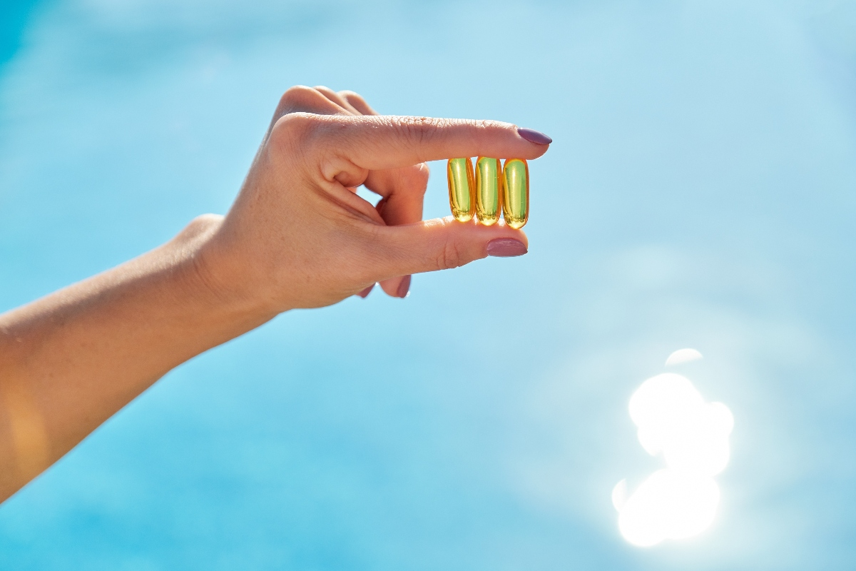 vitamina D: cos'è, perché è importante, benefici, carenza, cibi ricchi