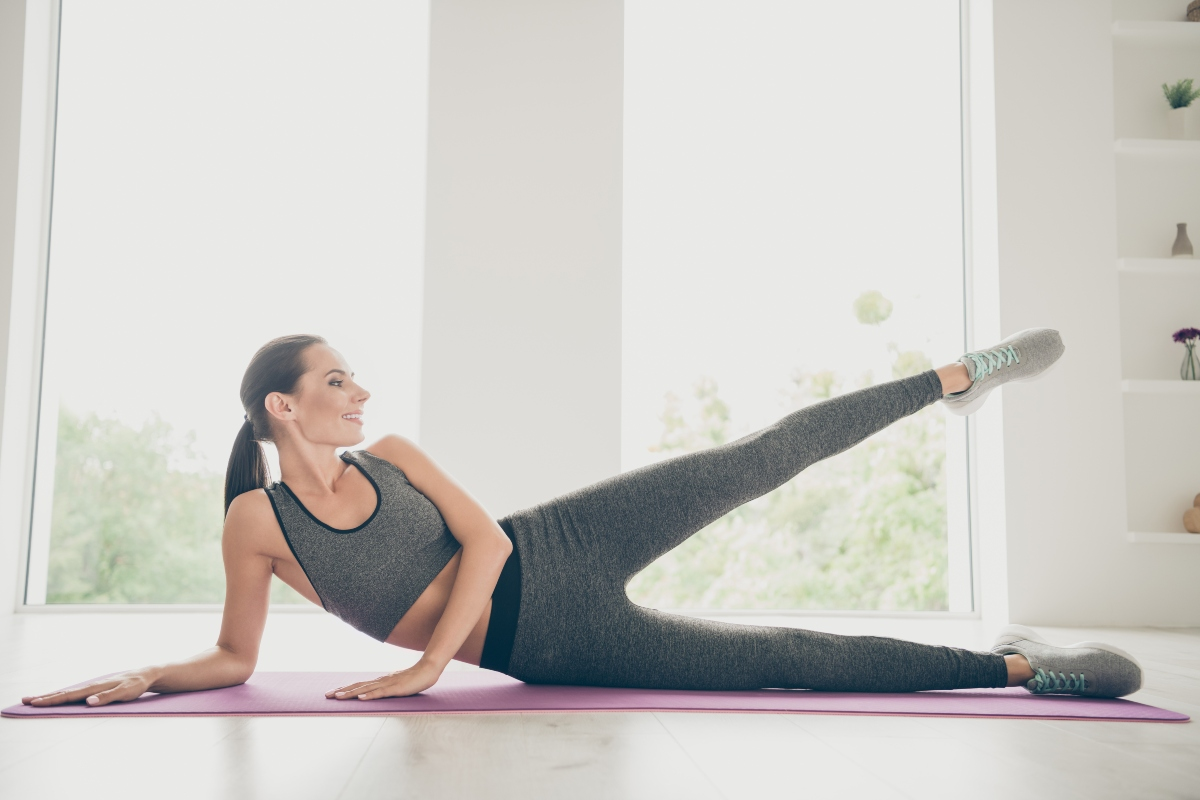 total body: allenare le gambe