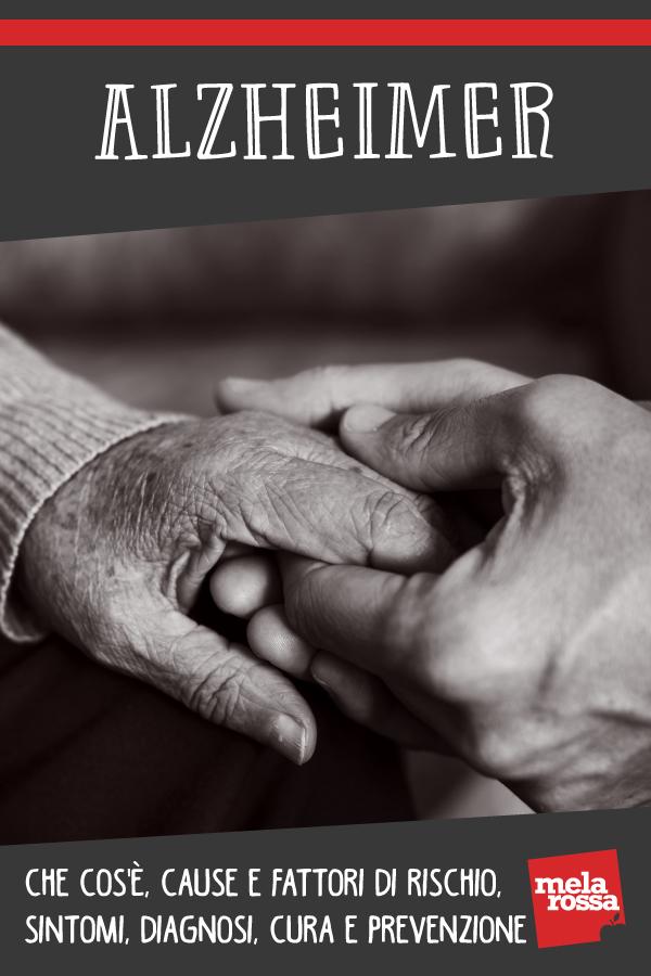 Alzheimer: cos'è, cause, sintomi, decorso e prevenzione