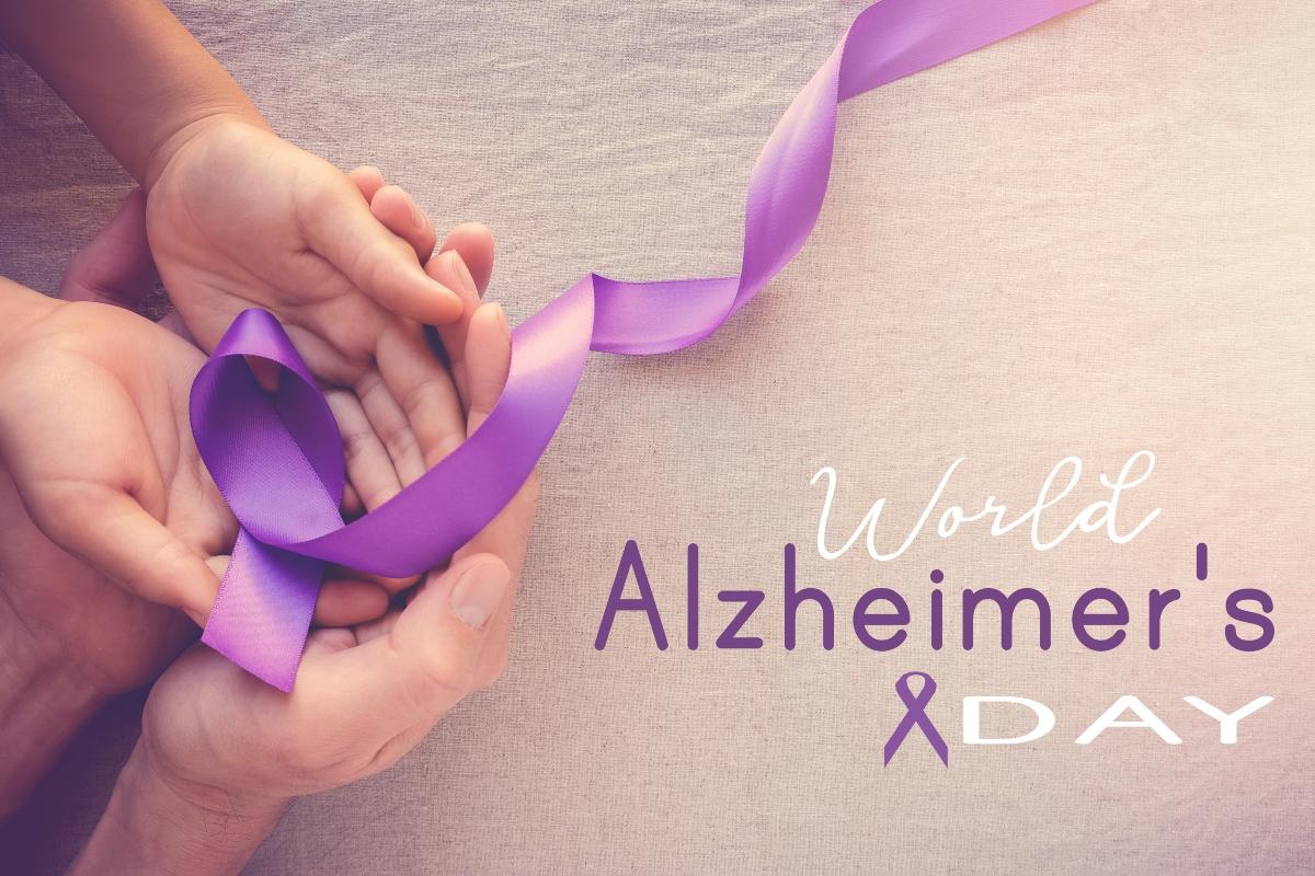 Alzheimer: giornata mondiale