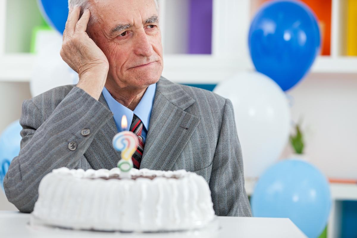 Alzheimer: sintomi