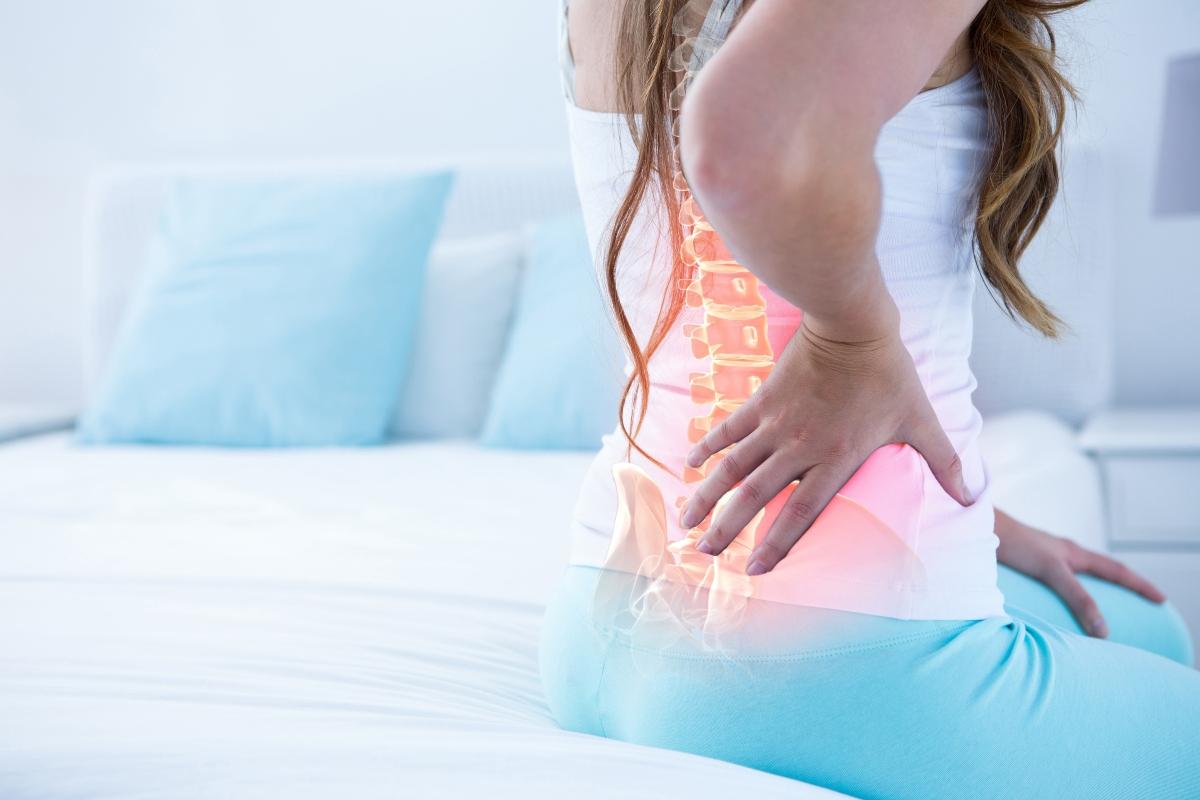 colpo della strega: anatomia dei muscoli