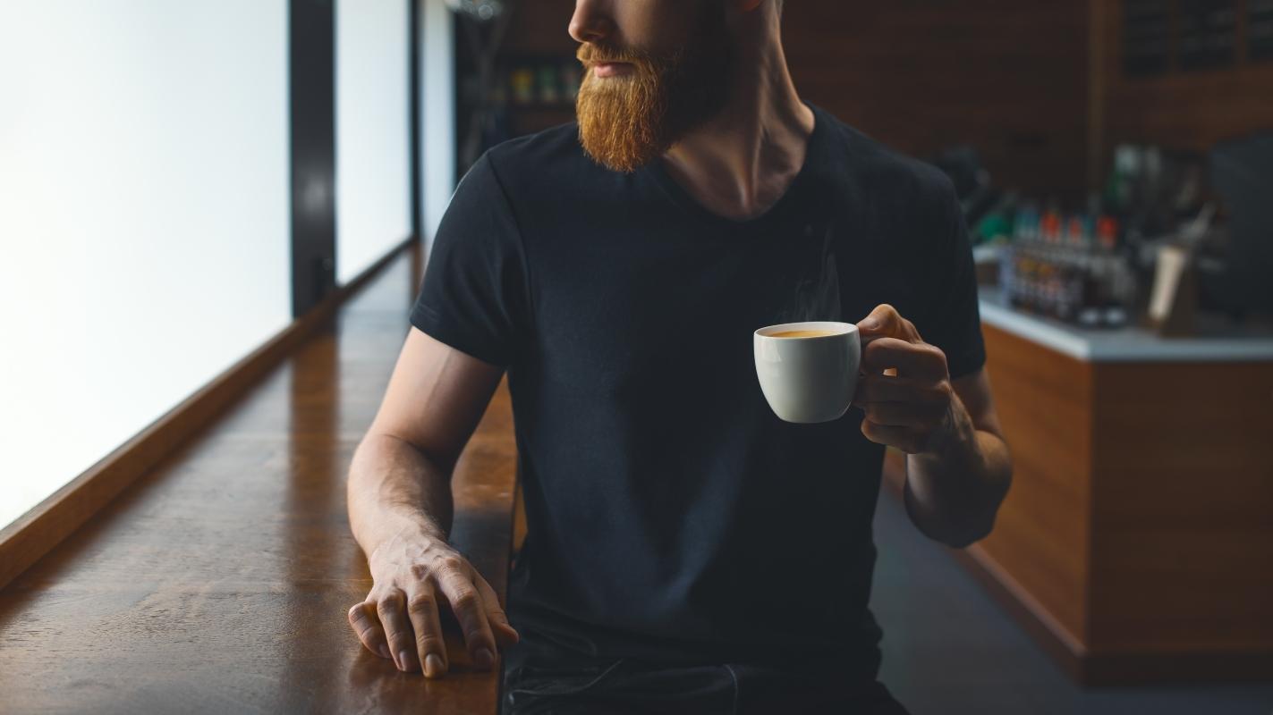 cibi salutari: non  bere troppi caffè