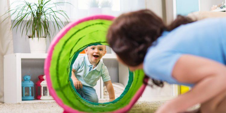Giocare con i bambini: il migliore antistress in quarantena