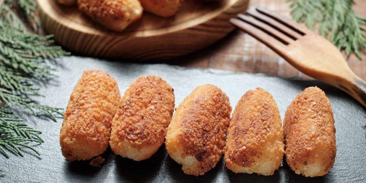 Crocchette: non solo di patate! 3 idee con pollo, verdure e legumi