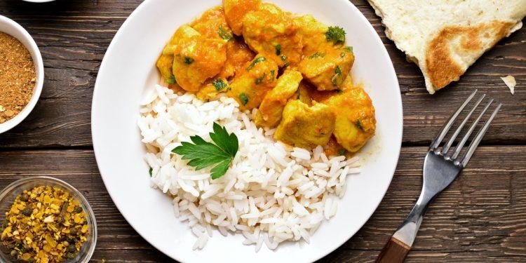 curry: che cos'è, valori nutrizionali, benefici e ricette