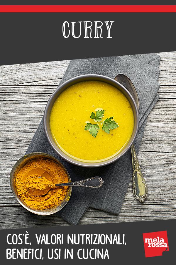 curry: benefici, valori nutrizionali e ricette