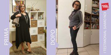 dieta melarossa piera 15 kg