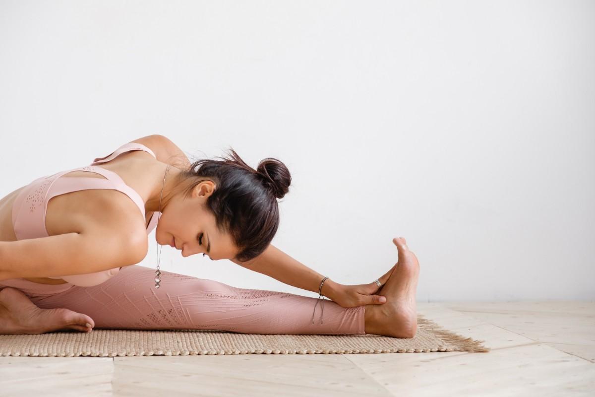 allenamento total body: stretching