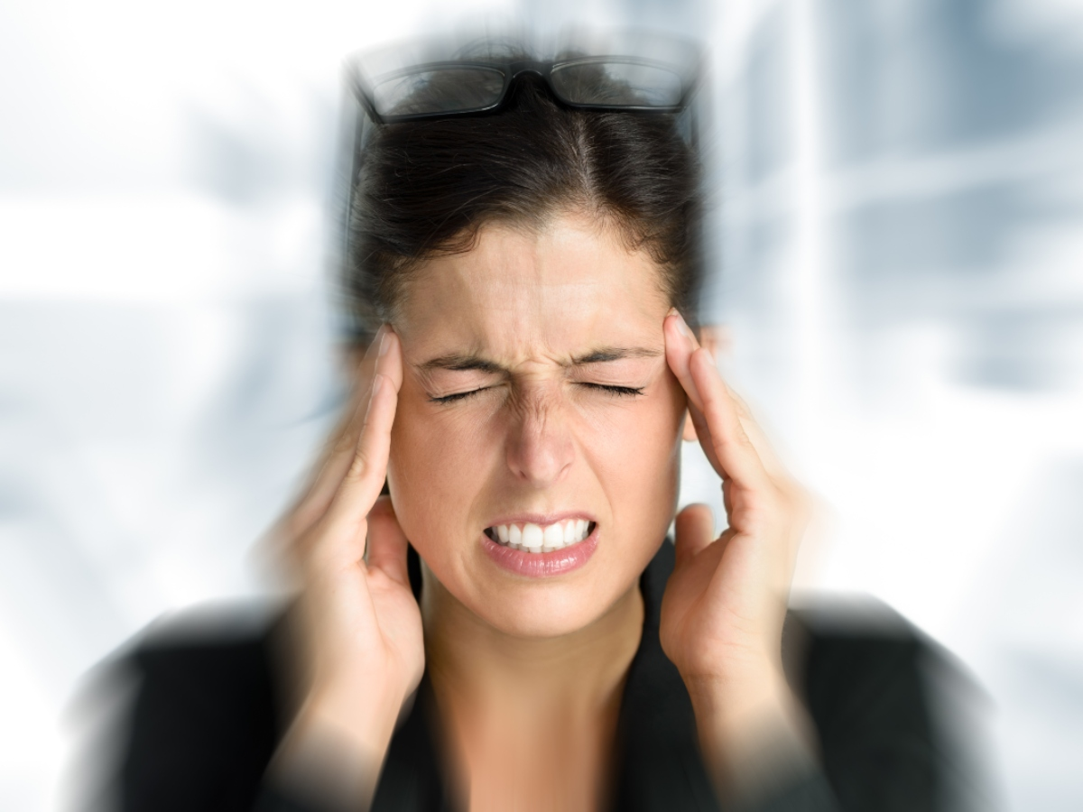emicrania: sintomi
