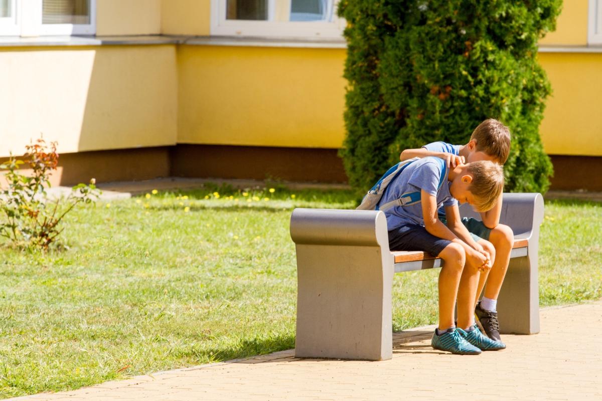 empatia a scuola