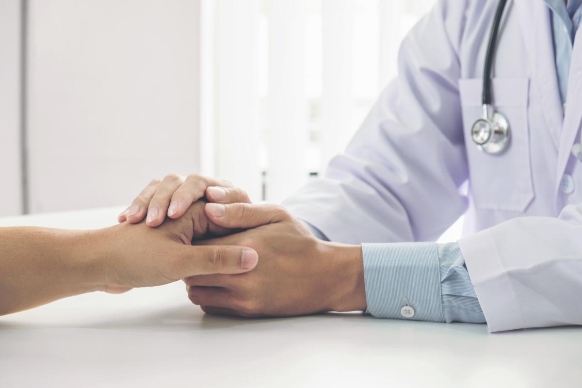 empatia in medicina