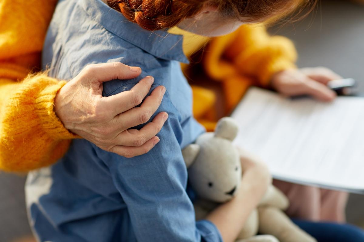 empatia tra genitori e figli
