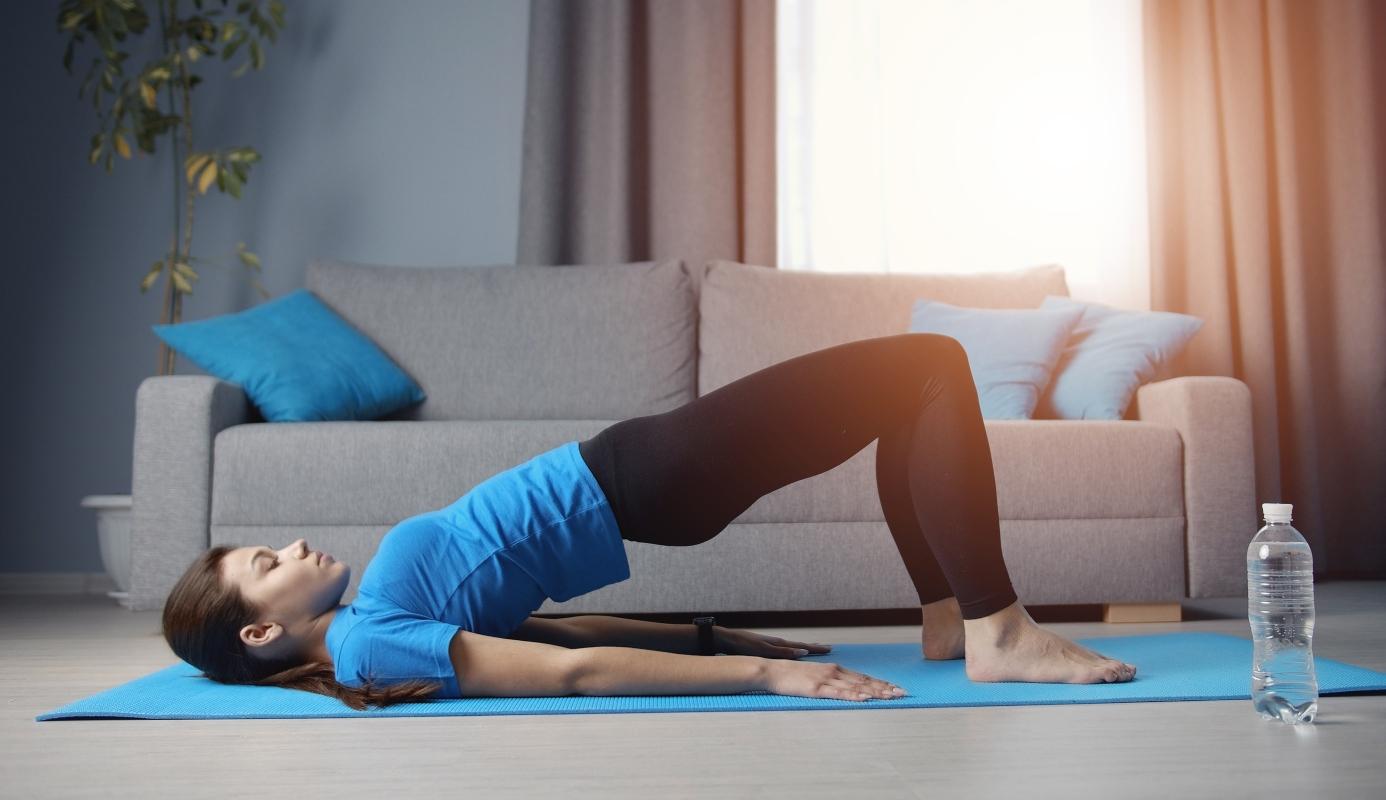 esercizi per prevenire il mal di schiena