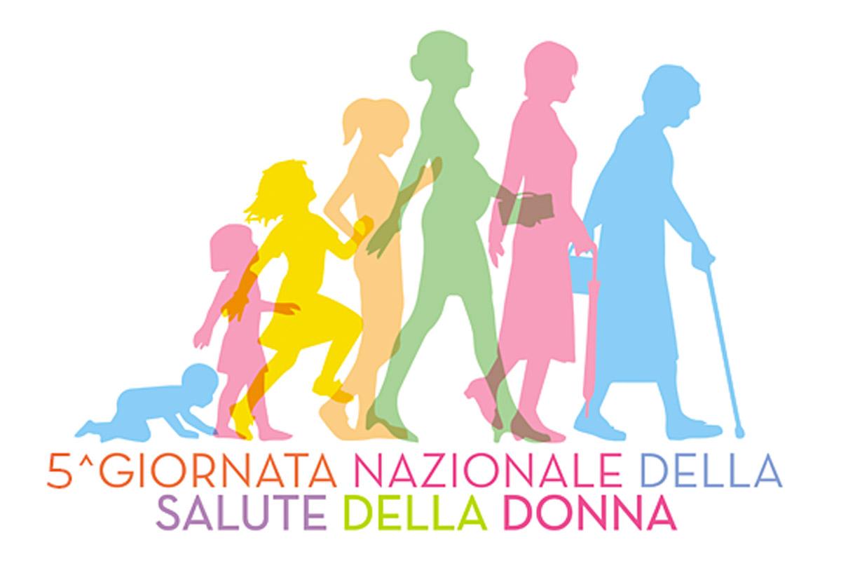 giornata nazionale salute donna 2020