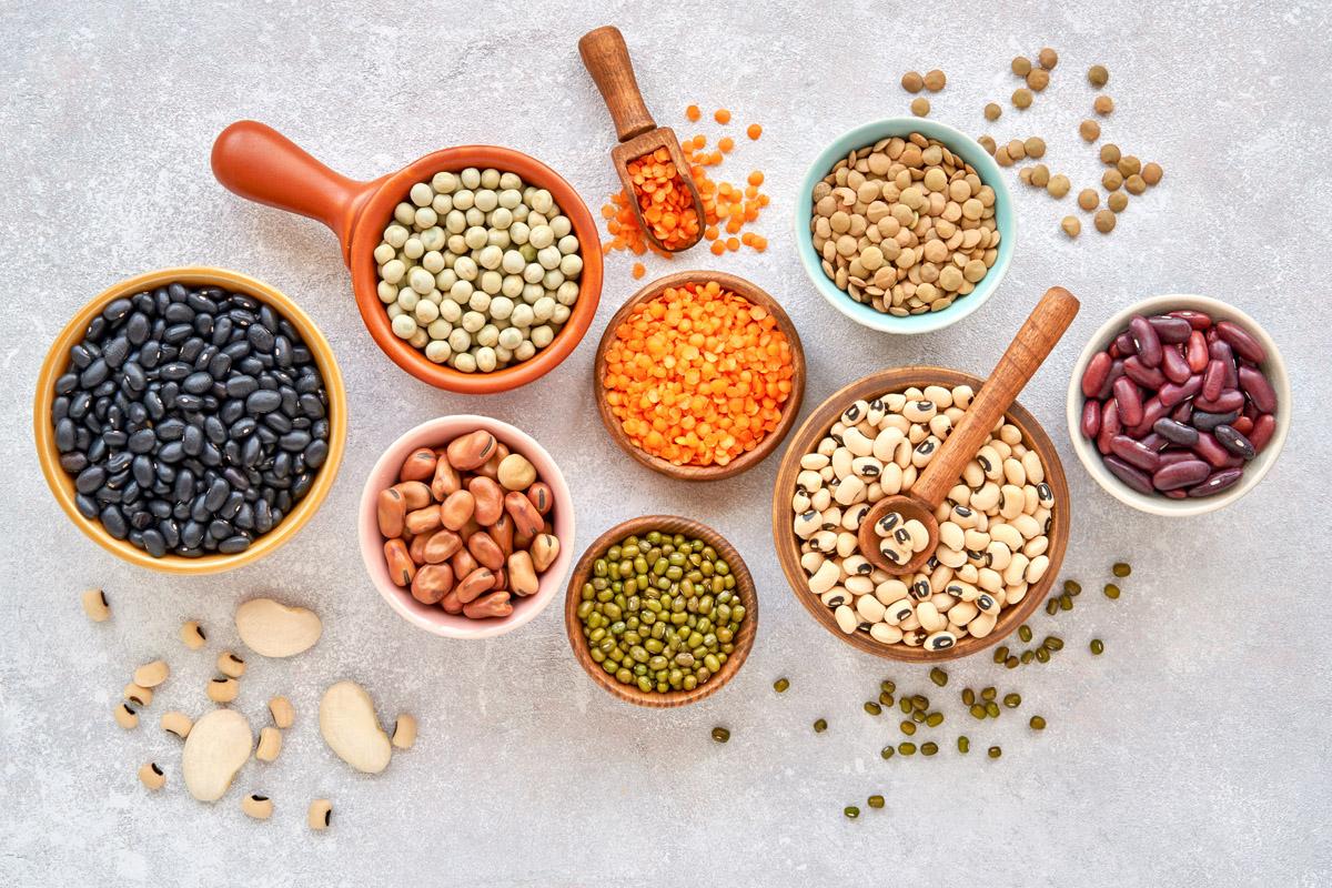 Legumi: quali sono, proprietà e benefici nutrizionali, idee per gustarli