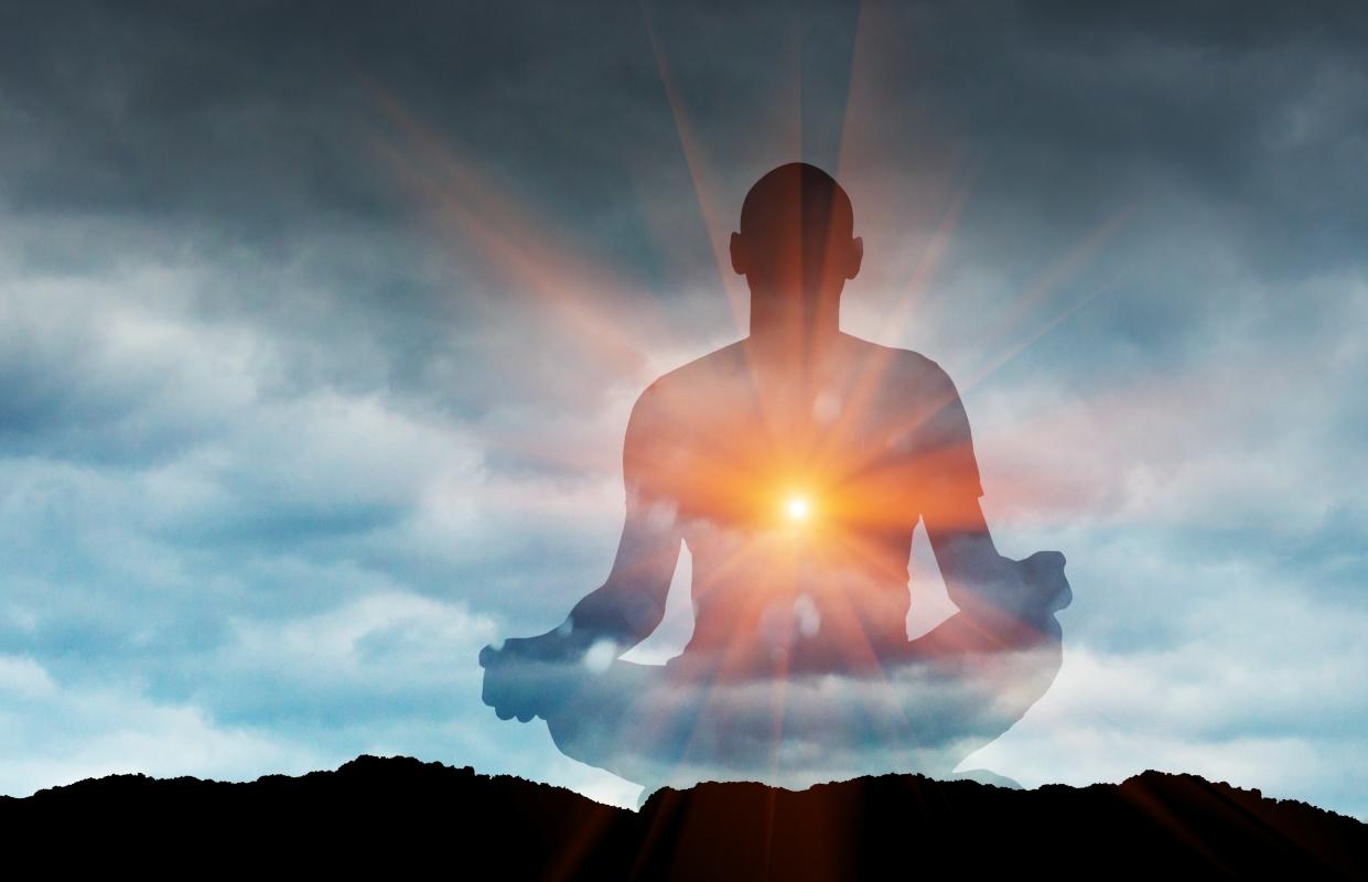 meditazione: benefici provati dalla scienza