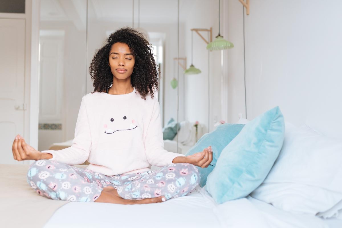 meditazione: come si pratica