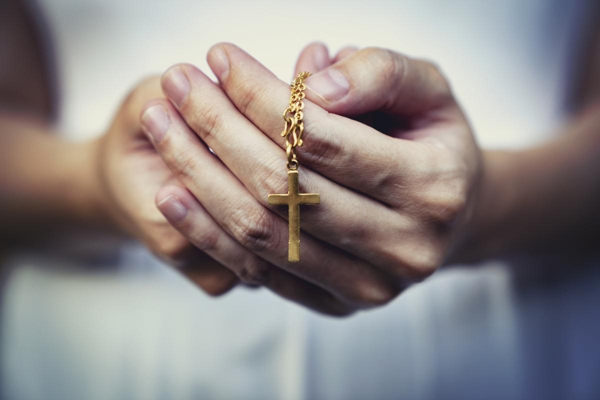 meditazione cristiana