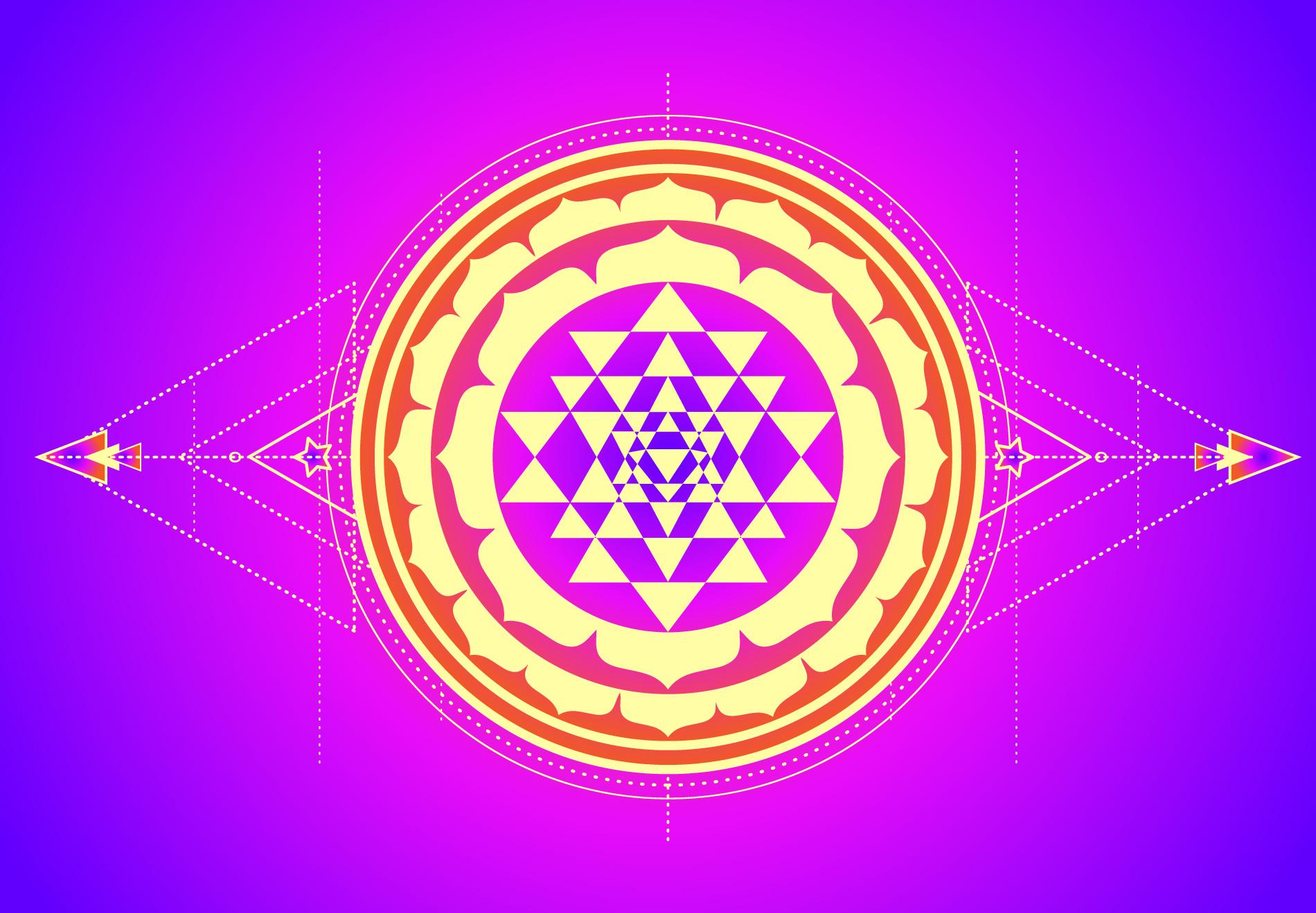 meditazione: yantra