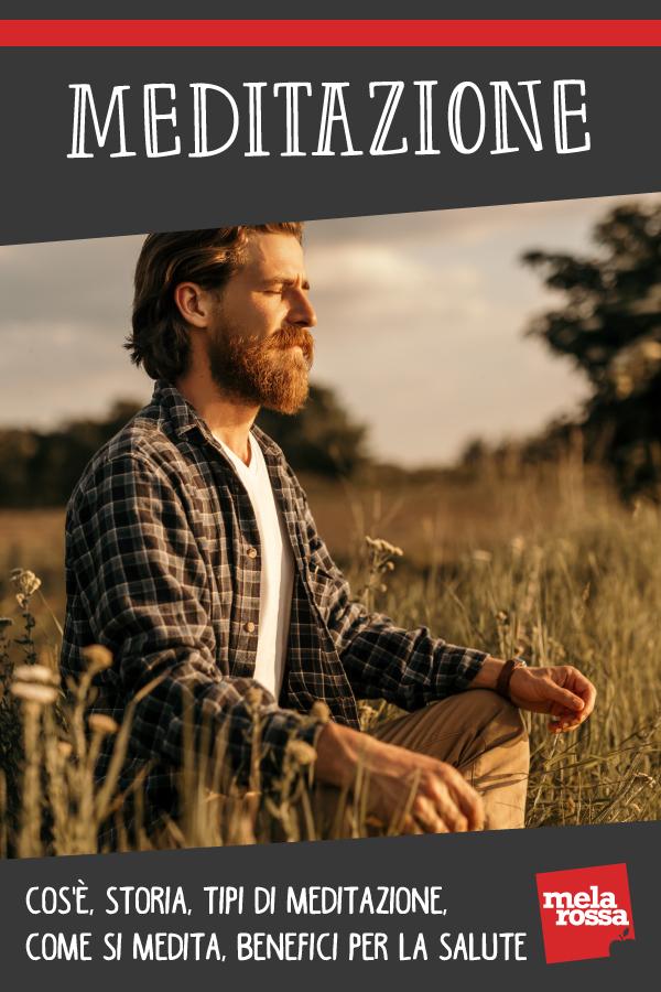 meditazione: come si fa e benefici