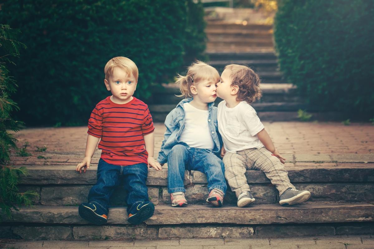 mononucleosi o malattia del bacio