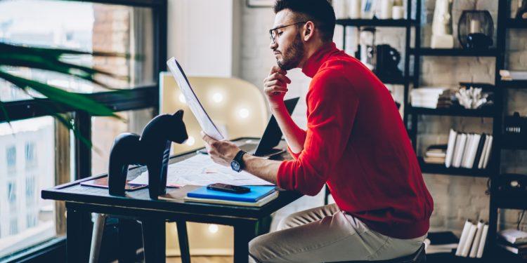 occhio secco e smartworking: i consigli dei medici