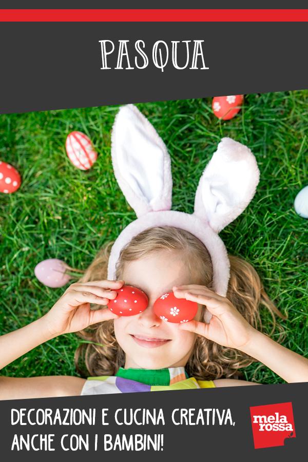 Pasqua: decorazioni creative