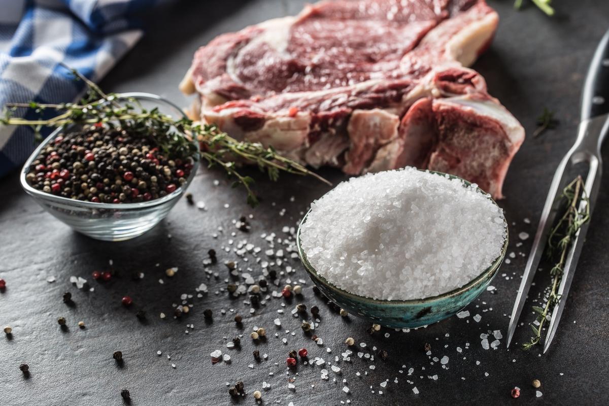 pepe nero: benefici per la salute