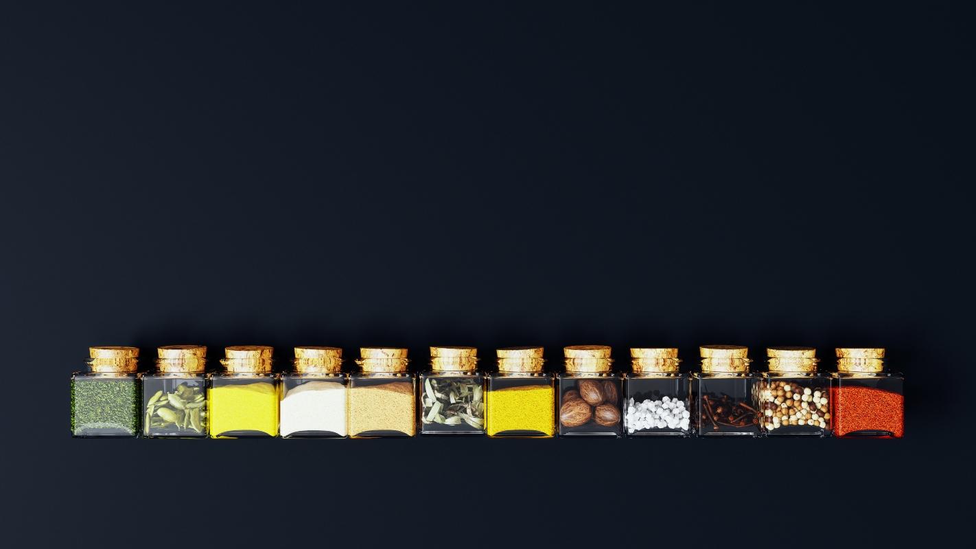 pepe nero varietà