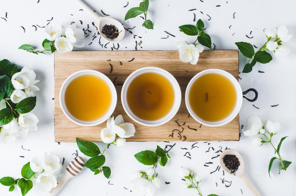 tè verde: guida al consumo