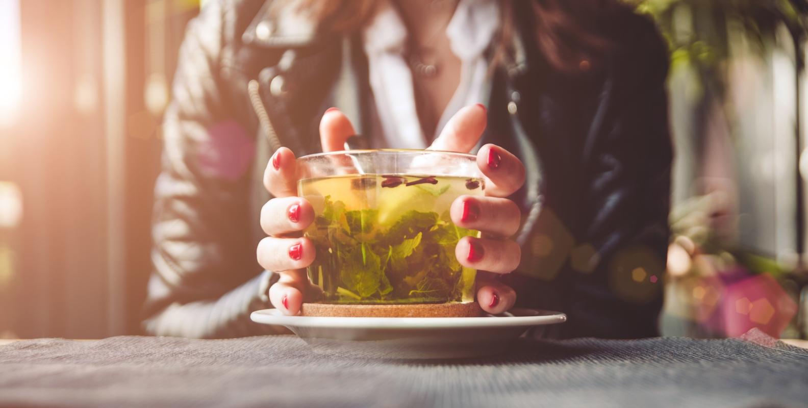 tè verde fa dimagrire