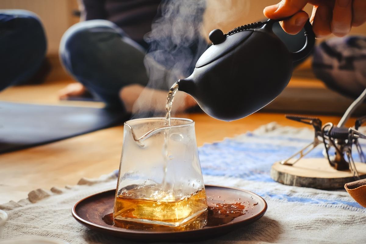 tè verde: quale scegliere