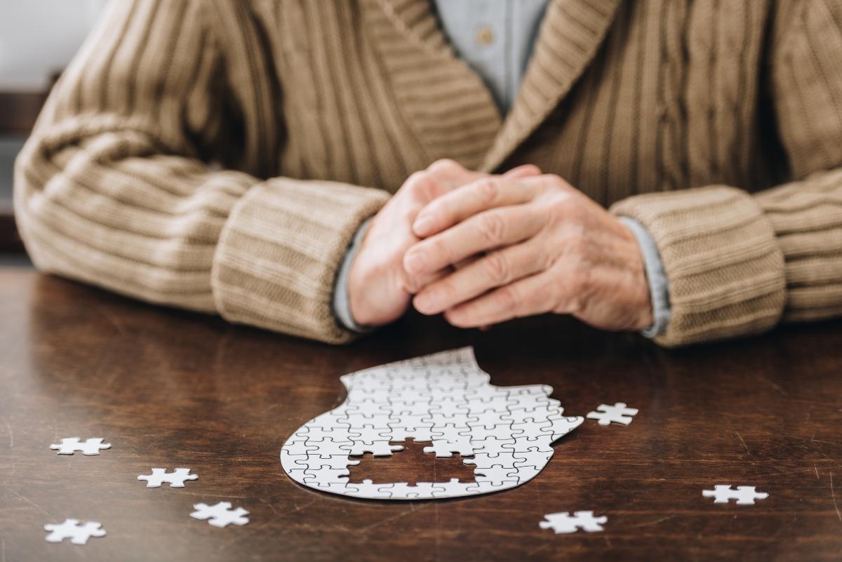 Parkinson: chi colpisce