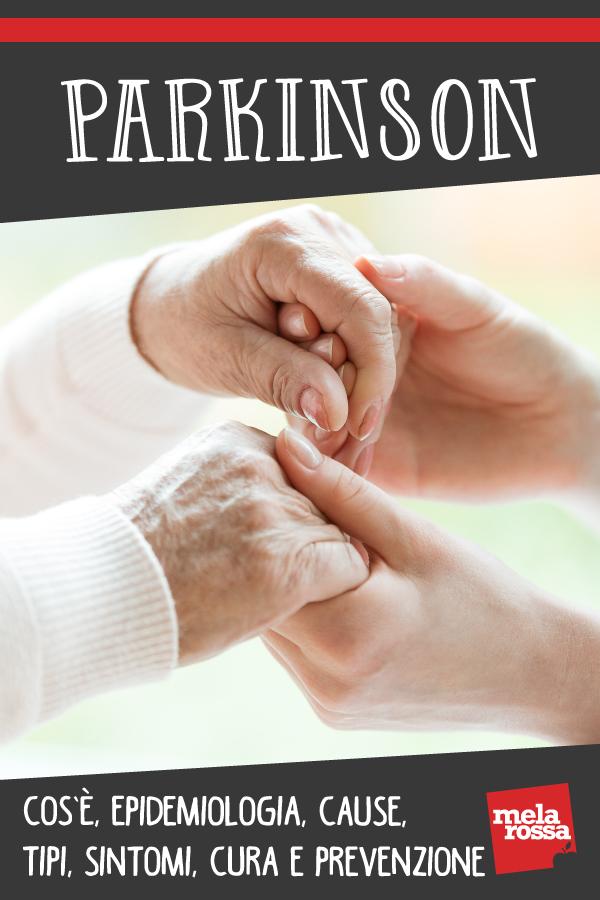 Parkinson: cos'è, cause, sintomi e cure